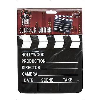Smiffy's Hollywood Style Clapper Conseil