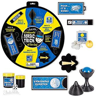 Character Goods - Archie McPhee - Trick Of The Day - Wizard'S Magic 12570