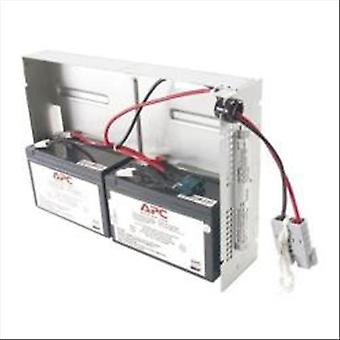 Apc rbc22 replacement batteries for apc ups