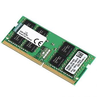 8GB DDR4 SODIMM 2400MHz CL17 1.2V Single Stick Notebook Laptop Speicher