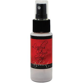Lindy timbre nez de Gang Starburst Spray 2Oz bouteille Rudolph rouge Sbs 20