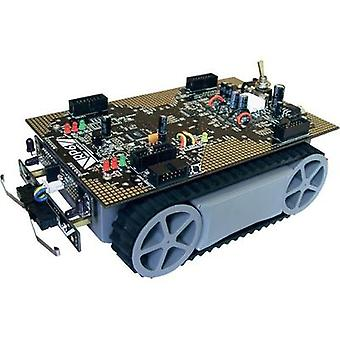Arexx Robot assembly kit RP6 V2 Version: Assembled
