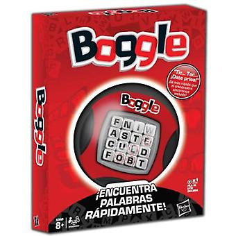 Parker Games Boggle Cube (Toys , Boardgames , Knowledge)