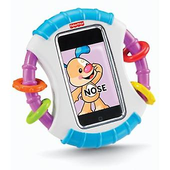 Fisher-Price Cas D´activite Mobile Fisher Price W6085