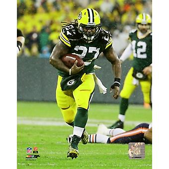 Eddie Lacy 2015 Action Sports Photo