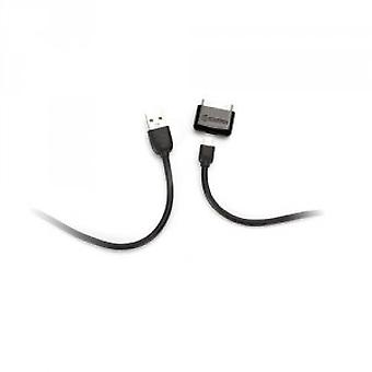 Griffin charging / sync Kit Micro-USB charging cable on iOS Adapter for Smartphones
