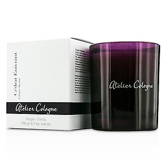Atelier Cologne Bougie bougie - Vanille Insensee 190g/6. 7 oz
