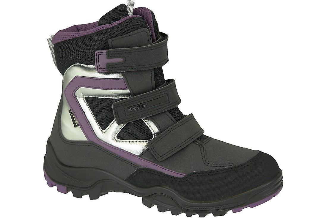 Ecco Xpedition shoes Kids 70464259461 Kids trekking shoes Xpedition ae4e29