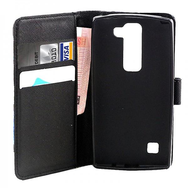 Pocket wallet premium sample 48 for LG spirit C70 H420