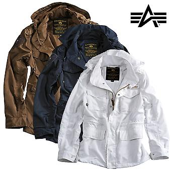 Alpha Industries Jacke Unit Wmn