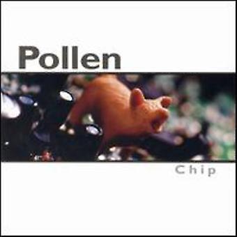 Pollen - Chip [CD] USA importerer