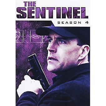 Centinela: Temporada 4 importación de Estados Unidos [DVD]