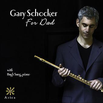 Gary Schocker - For far [CD] USA import