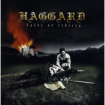 Haggard - Tales From Ithiria [CD] USA import