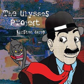 Kirsten Carey - Ulysses-projektet [CD] USA import