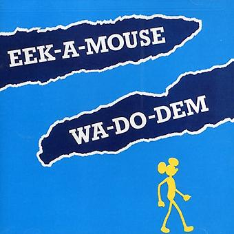 Eek-a-Mouse - Wa-Do-Dem [CD] USA import