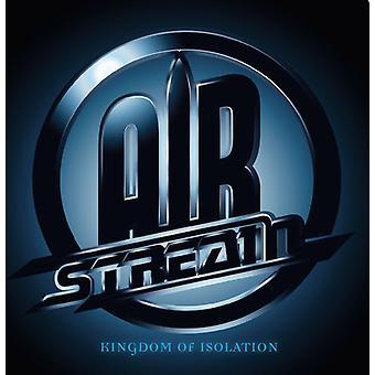 Airstream - Kongerige af Isolation [CD] USA importerer