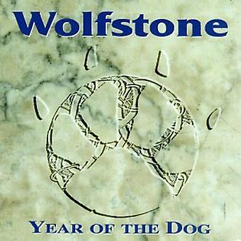 Wolfstone - Year of the Dog [CD] USA import