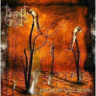 Burden of Grief - Fields of Salvation [CD] USA import