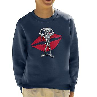 Rocky Horror Picture Show Rocky Kid's Sweatshirt