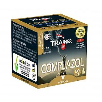Novadiet Complazol Trainer  Balm 50 ml (Hygiene and health , Special Cares , Muscle Pain)