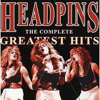 Perlestave - Greatest Hits CD] USA importerer