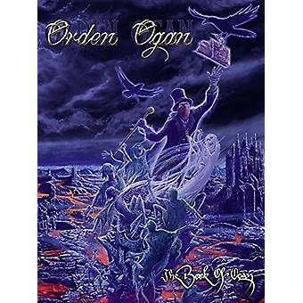 Orden Ogan - boek van Ogan [2 CD / 2 Dvd] [CD] USA import