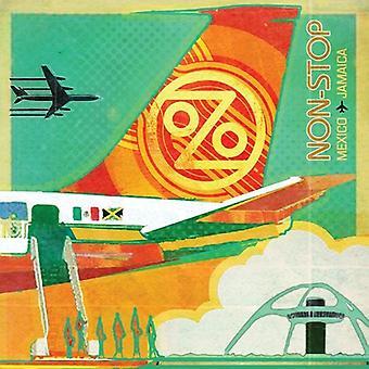 Ozomatli - Non-Stop: Meksyk Jamajka [CD] USA import