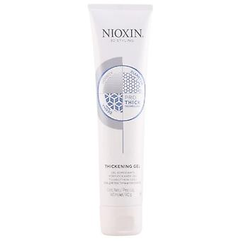 Nioxin  Thickening Gel 140ml Nioxin (Woman , Hair Care , Hairstyling , Styling products)