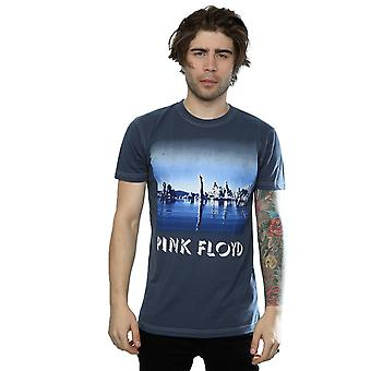 Aftershow mænds Pink Floyd Iceberg T-Shirt