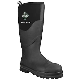 Muck Boots Workmaster Pro High Waterproof Safety Wellington