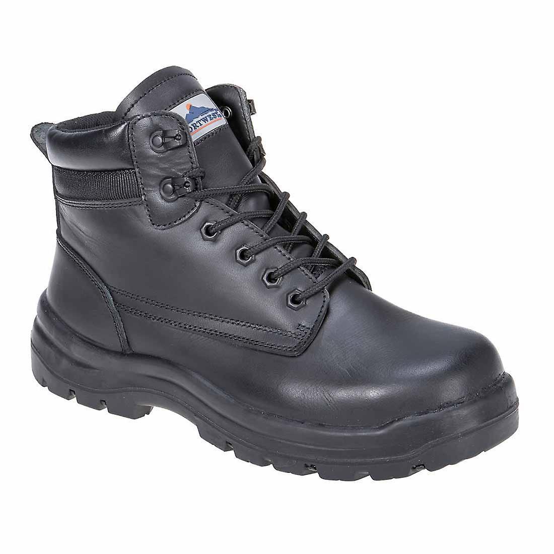 Portwest Workwear Ankle Boot S3 FO HRO Work CI Foyle HI Safety rtwqxrg7