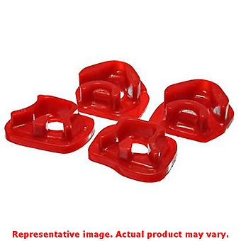 Energy Suspension Motor Mount Insert 16.1110R Red Fits L or R Fits:ACURA 2002