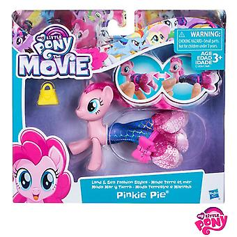 Hasbro Sirena My Little Pony The Movie