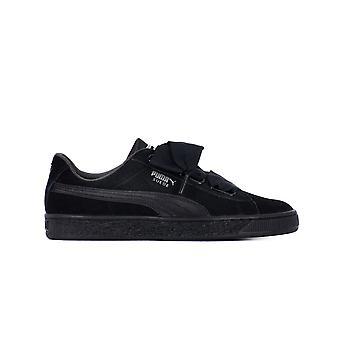 プーマ スエード心 EP 36692201 普遍的な女性靴