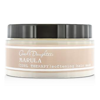 Carol's Daughter Marula Curl Therapy Softening Hair Mask 200g/7oz