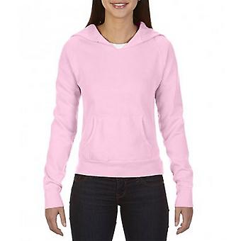 Comfort Colors Womens/Ladies Hooded Sweatshirt