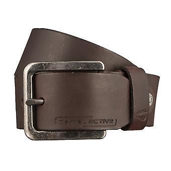Camel active belt leather belts men's belts men's leather belts Brown 1014