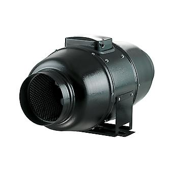 Vents mixed-flow inline fan TT Silent M 160 Series 555 m³/h IPX4 with ball-bearing