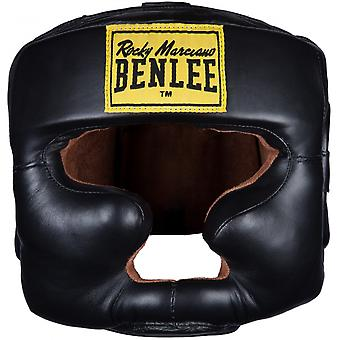 Benlee Kopfschutz Leather Full Face Protection