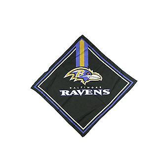 Baltimore Ravens NFL Fandana Bandana