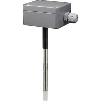B - B Thermo-Technik FF-10V-INT-TE1 Capteur d&humidité et de température avec capteur d&humidité et de température de l&émetteur
