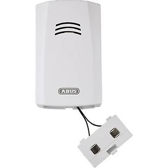 ABUS HSWM10000 Water leak detector incl. external sensor battery-powered