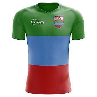 2018-2019 Dagestan Home Concept Football Shirt