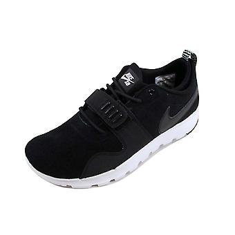 factory price 05fc5 813d0 Nike Trainerendor L Black Black-White 806309-002 Men s