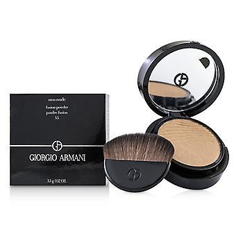 Giorgio Armani Neo Nude Fusion Powder - # 5.5 - 3.5g/0.12oz