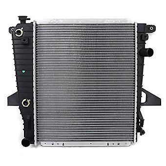 OSC Cooling Products 1722 New Radiator