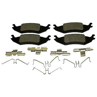 Monroe DX1046 Dynamic Premium Brake Pad Set