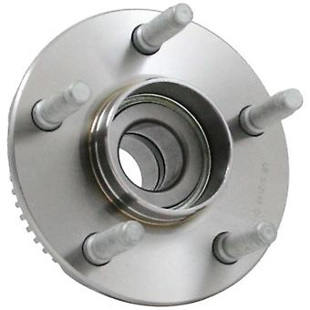 DuraGo 29512149 Rear Hub Assembly