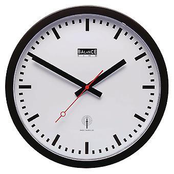 Balance He-clock-18 Wandklok